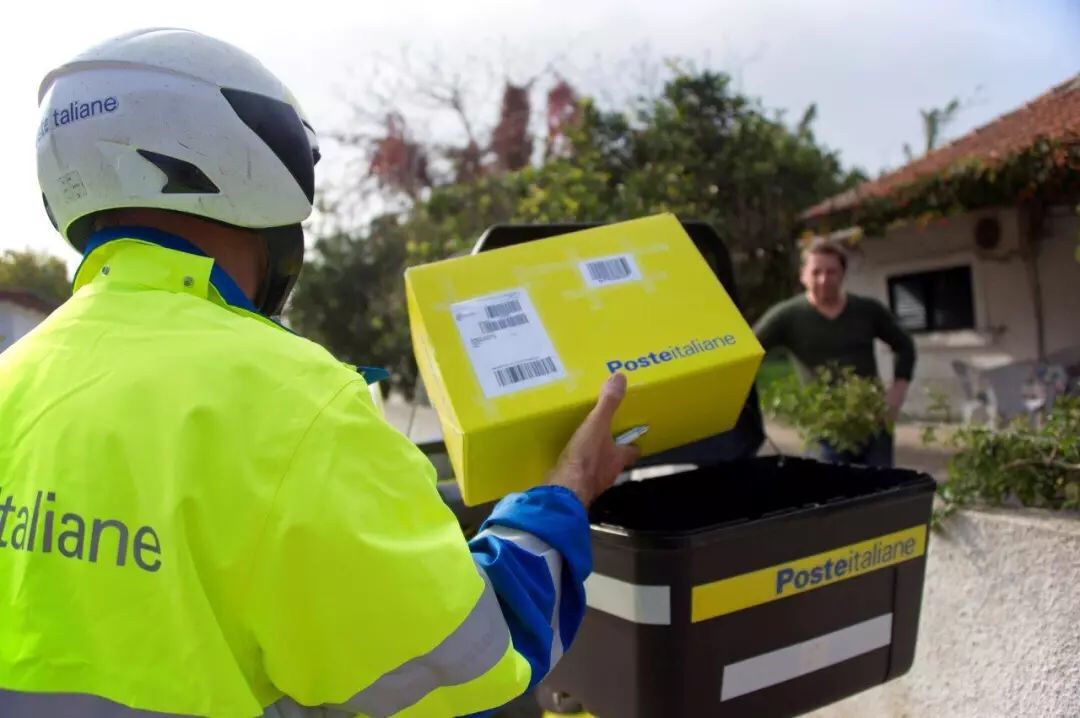 手把手教你,意大利邮局寄物&不排队#小秘籍:一篇关于意大利邮局的干货 生活百科 第31张