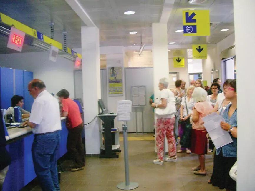 手把手教你,意大利邮局寄物&不排队#小秘籍:一篇关于意大利邮局的干货 生活百科 第61张