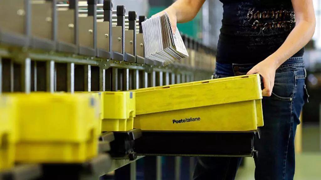 手把手教你,意大利邮局寄物&不排队#小秘籍:一篇关于意大利邮局的干货 生活百科 第62张