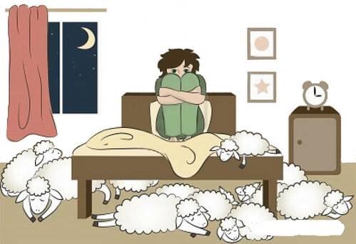 1分钟立马睡着的方法,告别失眠! 意国杂烩 第1张