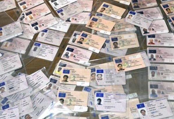 Napoli驾照不靠谱,还有很多华人继续上钩 意国新闻 第2张