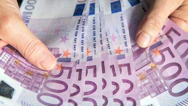 这两个国家也马上停发,500欧元大钞彻底没人敢要了 意国新闻 第1张