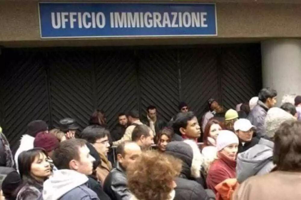 大量假居留被查获,数十名华人被调查 意国新闻 第2张