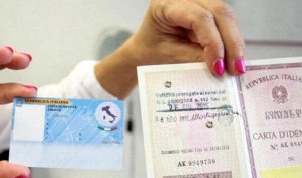 意大利内政部新规:儿童身份卡Cie有变化 意国新闻 第1张