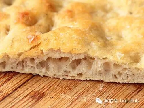 20种意大利常见面包介绍 生活百科 第1张
