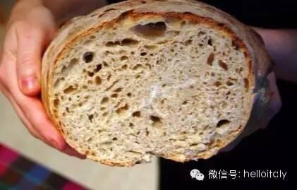 20种意大利常见面包介绍 生活百科 第3张