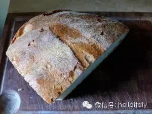20种意大利常见面包介绍 生活百科 第4张