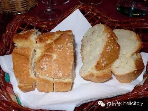 20种意大利常见面包介绍 生活百科 第5张