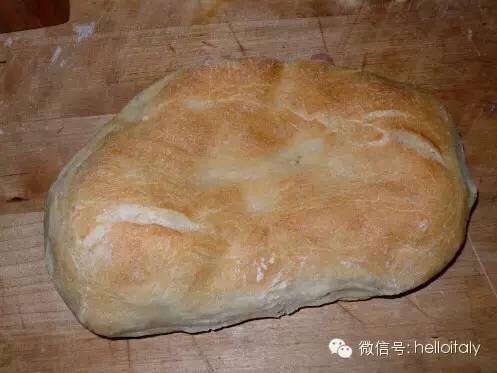 20种意大利常见面包介绍 生活百科 第7张