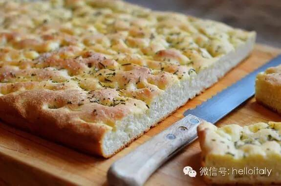 20种意大利常见面包介绍 生活百科 第9张
