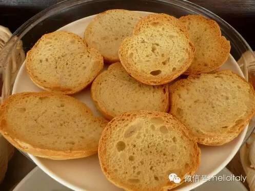 20种意大利常见面包介绍 生活百科 第12张