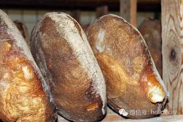 20种意大利常见面包介绍 生活百科 第13张