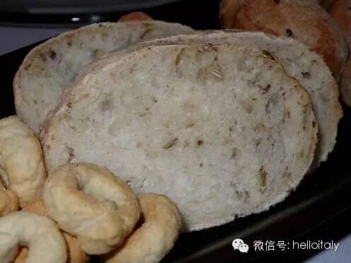 20种意大利常见面包介绍 生活百科 第15张