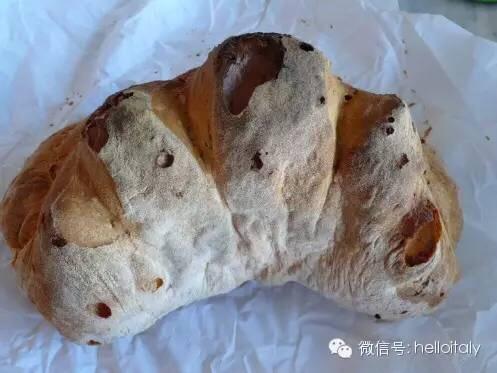 20种意大利常见面包介绍 生活百科 第18张