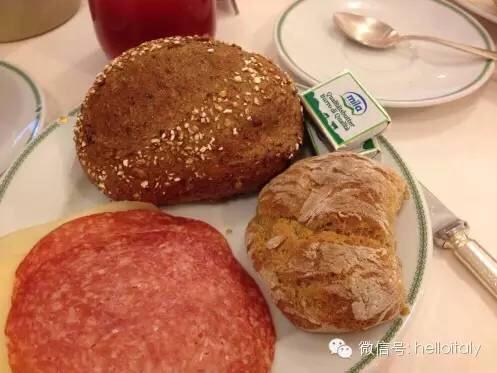 20种意大利常见面包介绍 生活百科 第20张