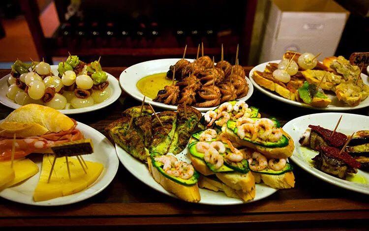 来意大利,这些经典街头美食不许错过! 生活百科 第13张
