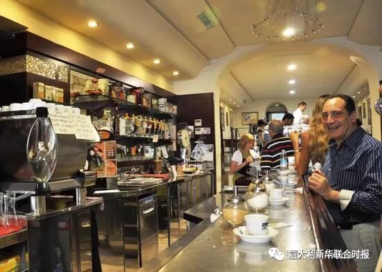 在意大利如何点咖啡 意国杂烩 第1张