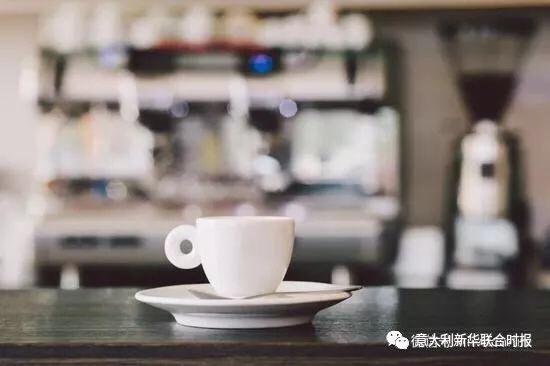 在意大利如何点咖啡 意国杂烩 第3张