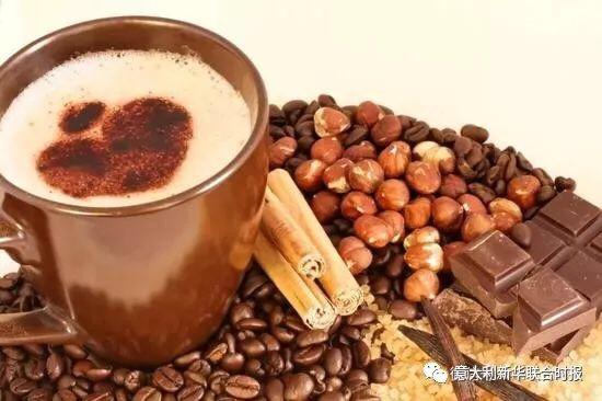 在意大利如何点咖啡 意国杂烩 第4张