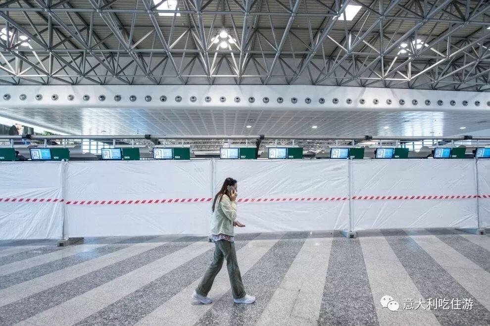 出行提醒:米兰Linate机场夏季关闭 米兰Malpensa机场需提前到达 意国新闻 第3张