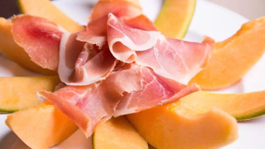 意大利人创造的这些蜜瓜配搭你绝对想不到,却个个颜值爆表,口味佳! 意国杂烩 第1张