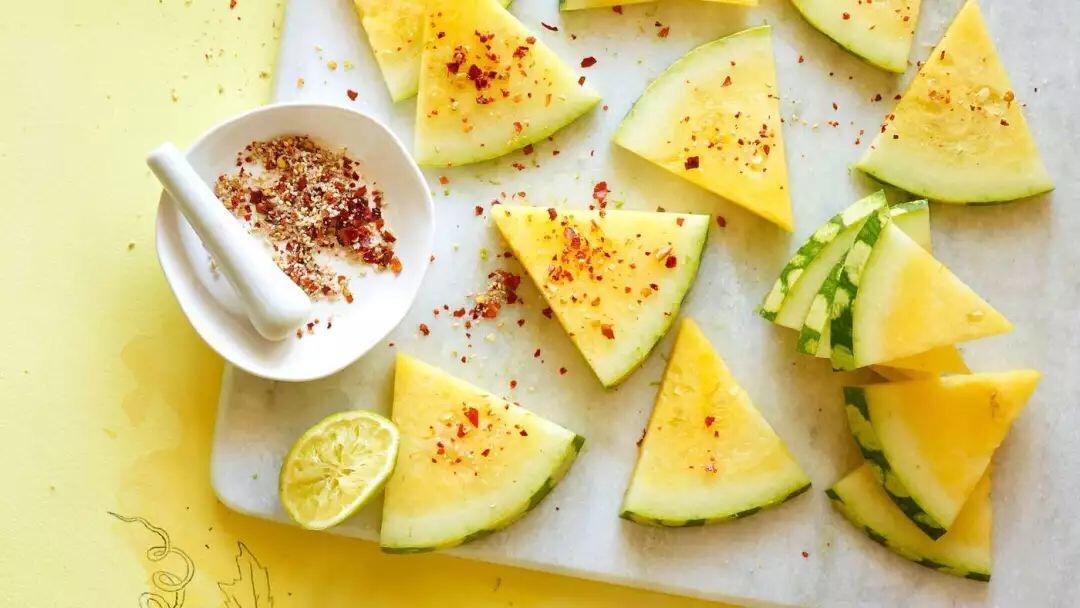 意大利人创造的这些蜜瓜配搭你绝对想不到,却个个颜值爆表,口味佳! 意国杂烩 第6张