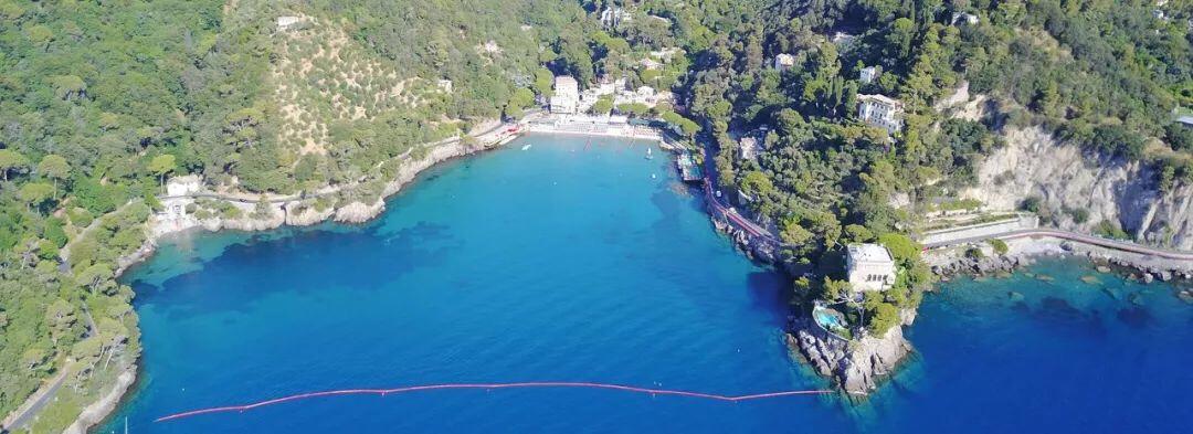 最全意大利海滩收藏贴,原来海滩也可以是浪漫的粉 意国杂烩 第3张
