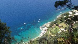 最全意大利海滩收藏贴,原来海滩也可以是浪漫的粉 意国杂烩 第16张