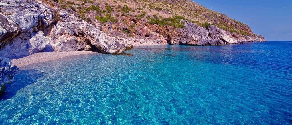 最全意大利海滩收藏贴,原来海滩也可以是浪漫的粉 意国杂烩 第20张