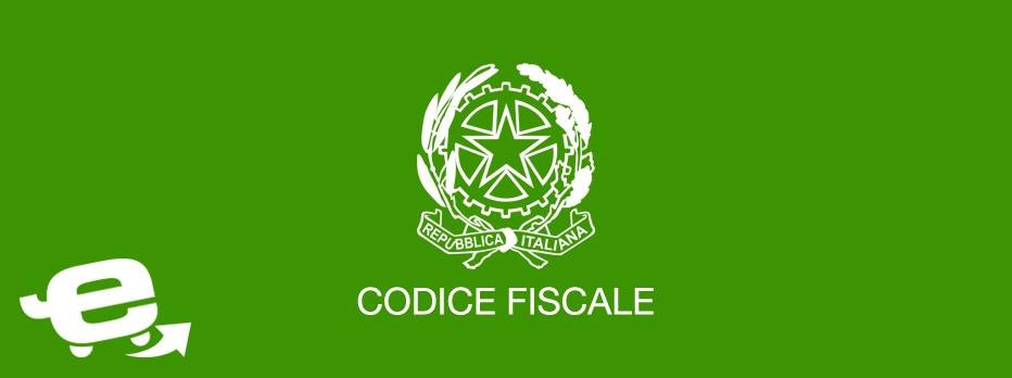 如何办理税号CODICE FISCALE ?抵达意大利的第一步 生活百科 第1张