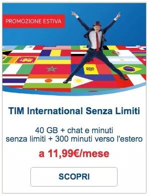 在意大利生活,如何办一张称心的电话卡?! 生活百科 第2张