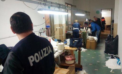 突发:华人卷入假居留案,422人要被驱逐! 意国新闻 第1张