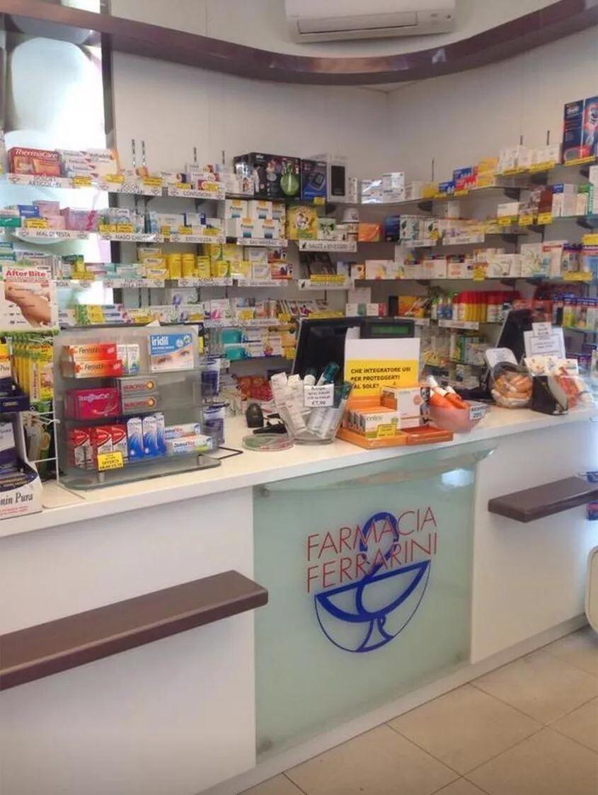 深夜生病怎么办?米兰,罗马,佛罗伦萨24小时药店全图鉴 生活百科 第2张