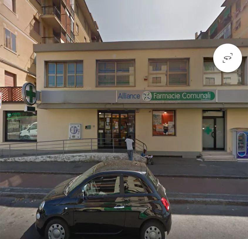 深夜生病怎么办?米兰,罗马,佛罗伦萨24小时药店全图鉴 生活百科 第30张