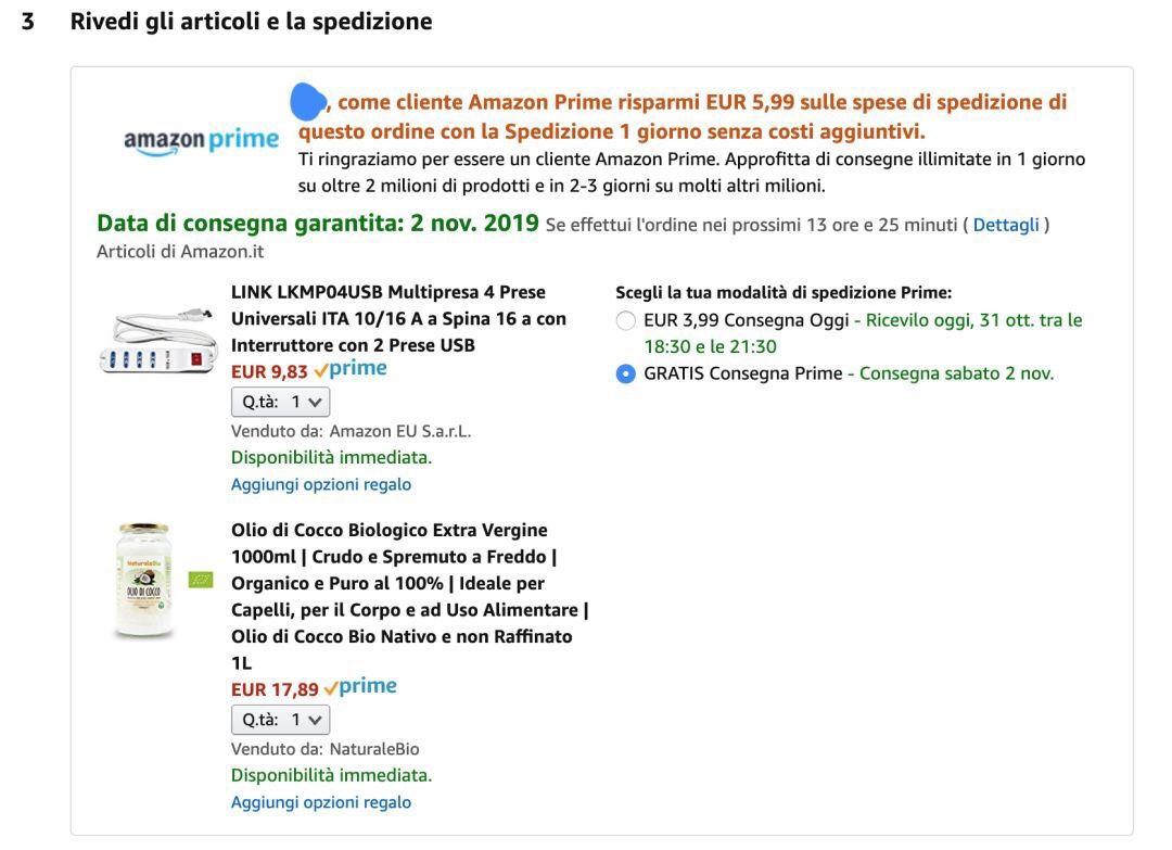 干货|还不会用亚马逊购物? Amazon使用指南手册:原来这么简单啊…… 生活百科 第13张