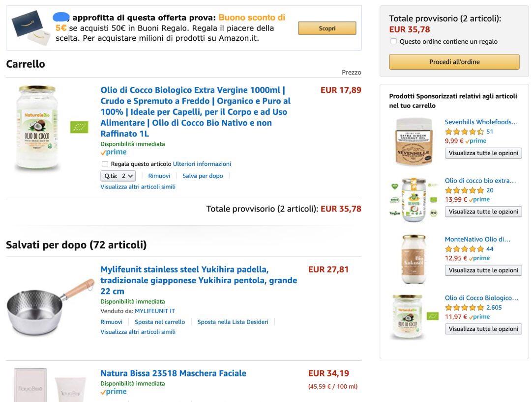 干货|还不会用亚马逊购物? Amazon使用指南手册:原来这么简单啊…… 生活百科 第5张