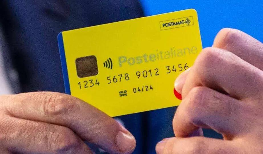 实用|意大利#银行卡#全解析! 生活百科 第5张