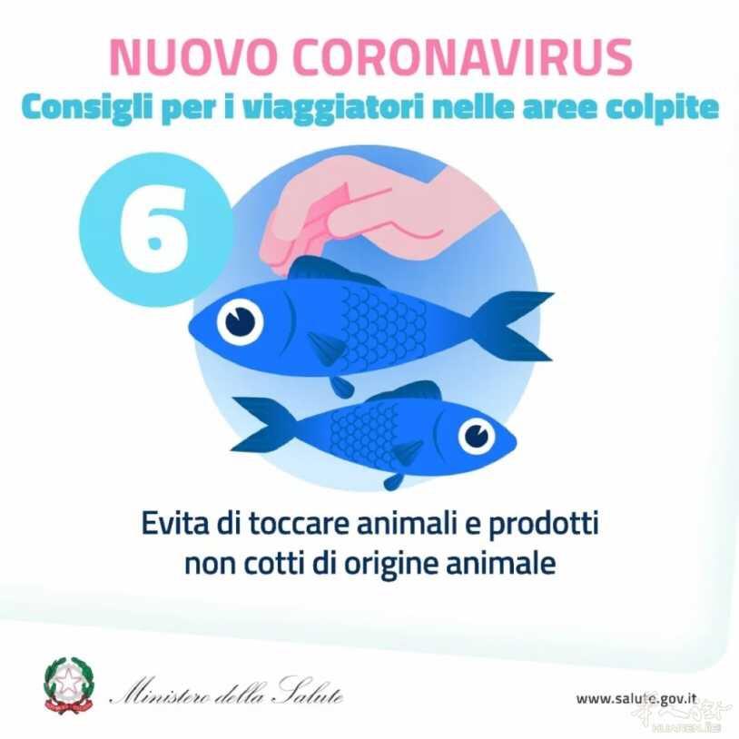 在意大利应对新型冠状病毒全指南(内附旅行建议/口罩购买贴士等实用信息) 生活百科 第9张