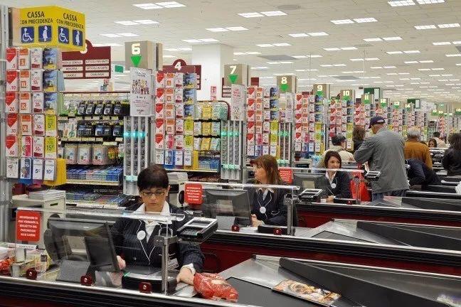 意大利超市大起底,到底哪家最便宜?附购物tips 意国杂烩 第33张