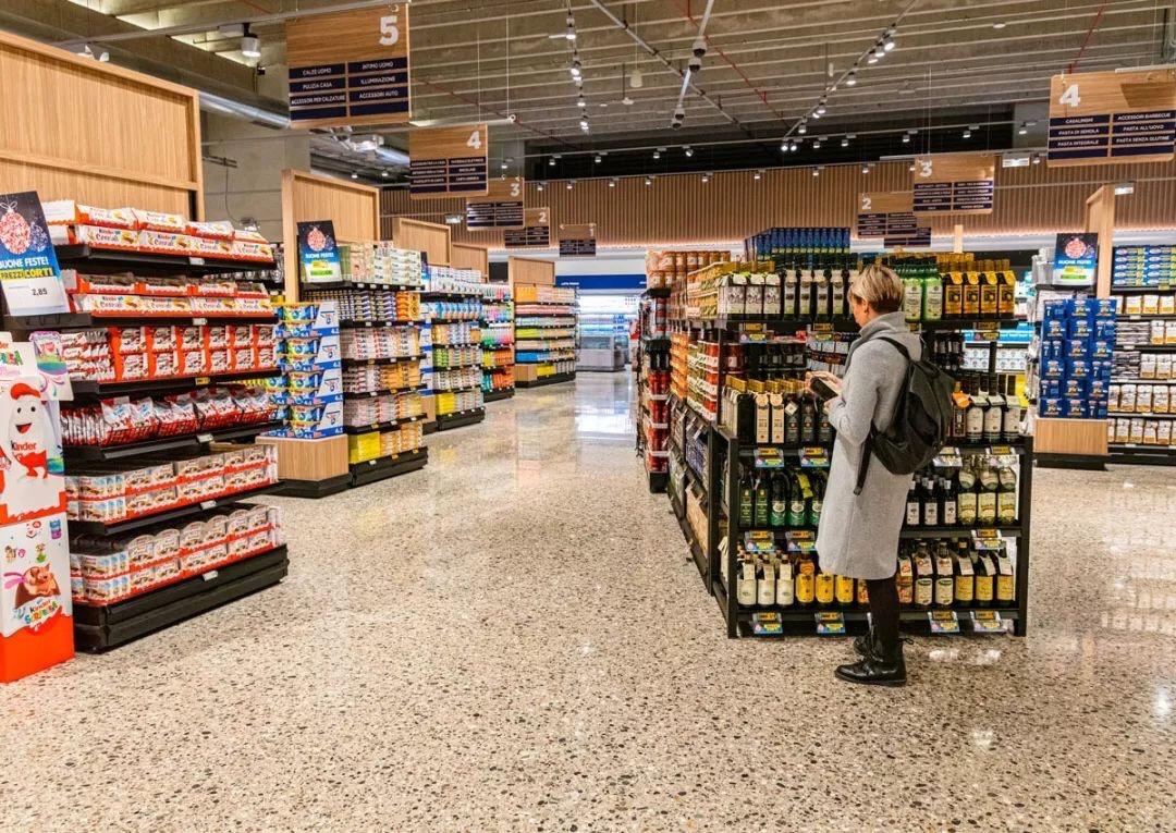 意大利超市大起底,到底哪家最便宜?附购物tips 意国杂烩 第1张