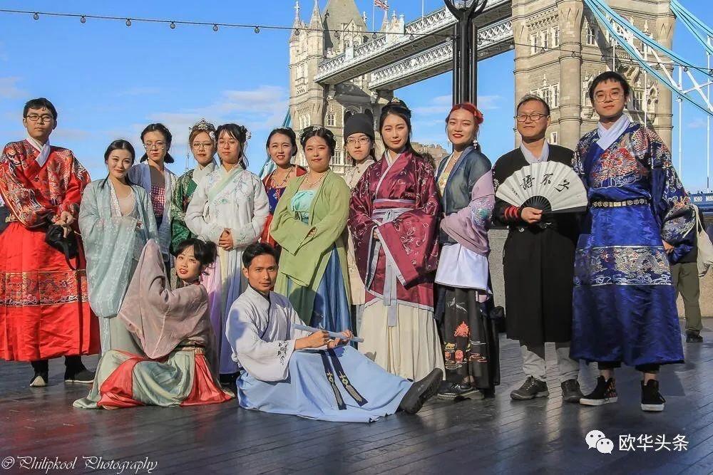 传播汉文化! 欧洲各大汉文化协会携手国内同袍为疫情在行动! 意国杂烩 第18张