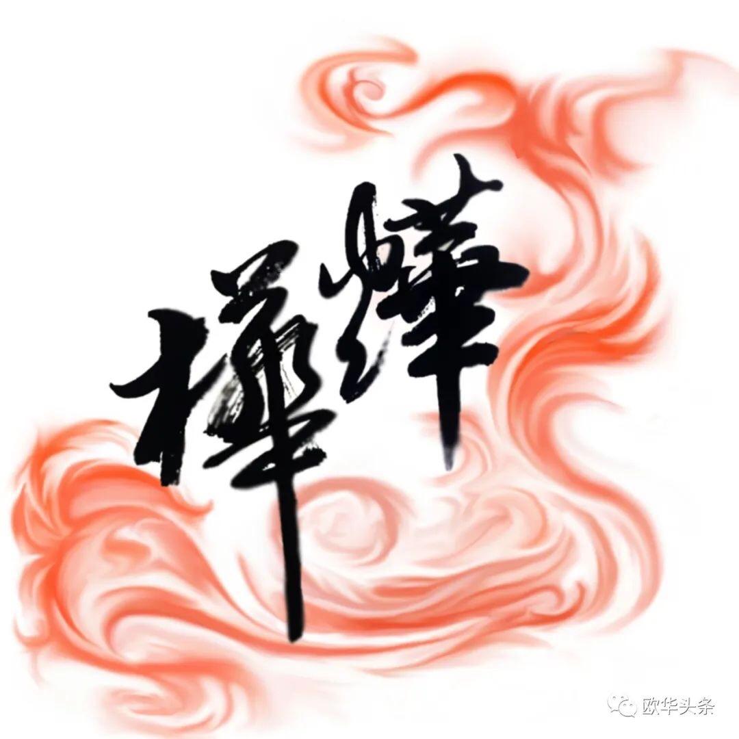 传播汉文化! 欧洲各大汉文化协会携手国内同袍为疫情在行动! 意国杂烩 第1张