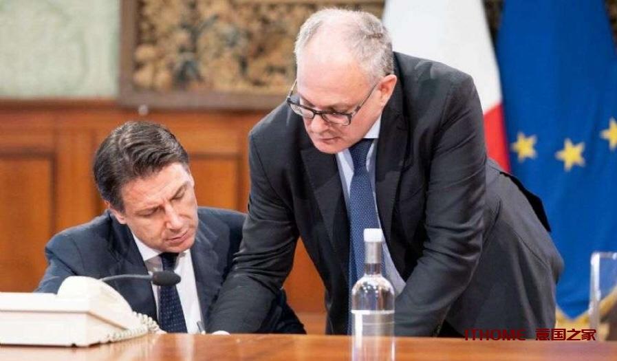 汇总:意大利政府发放第二阶段补助,在意华人能申请很多项目!