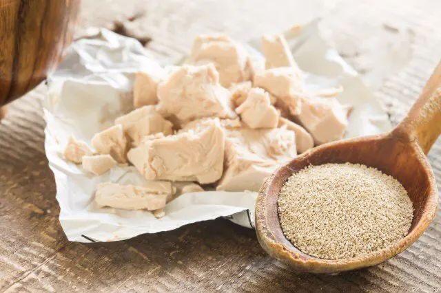 词汇篇- 超市里的《发酵粉》你会选了吗? 意语学习 第1张