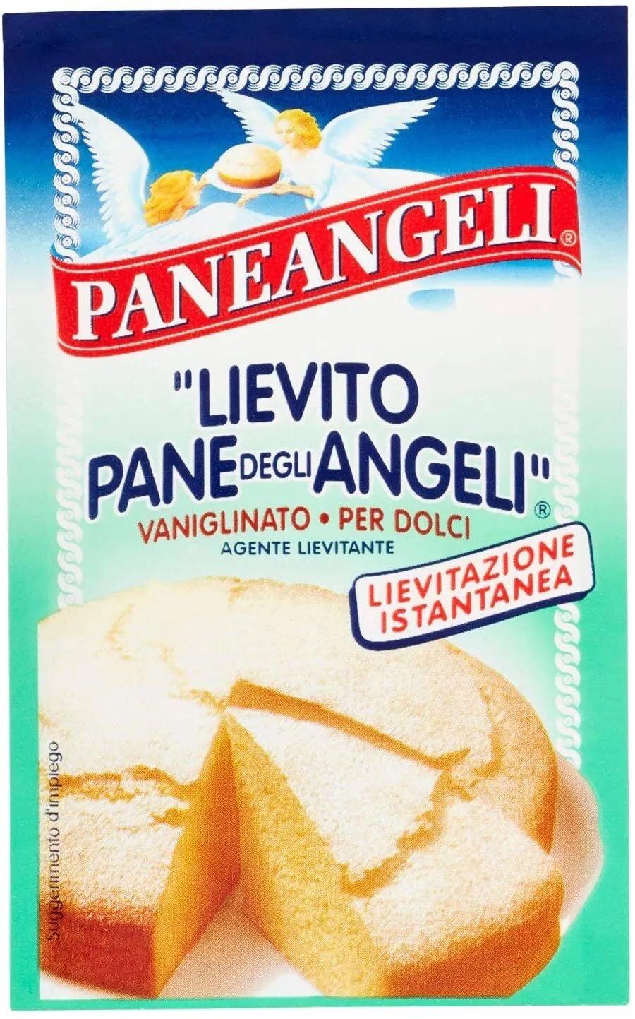 词汇篇- 超市里的《发酵粉》你会选了吗? 意语学习 第13张