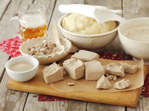 词汇篇- 超市里的《发酵粉》你会选了吗? 意语学习 第7张