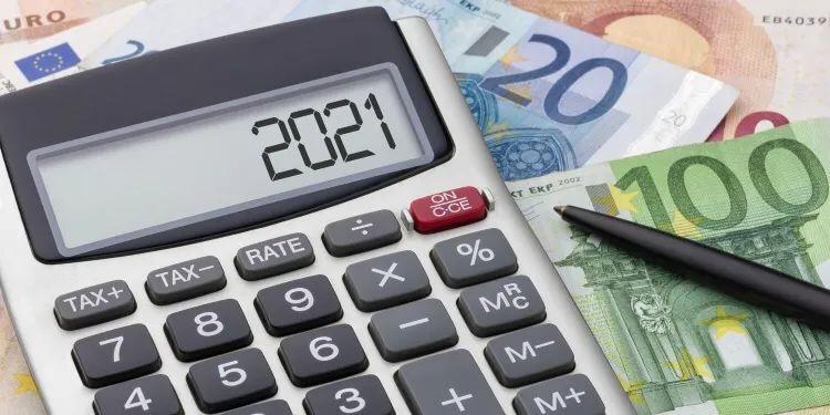2021年意大利的各类补贴金(1月14日更新) 生活百科 第1张