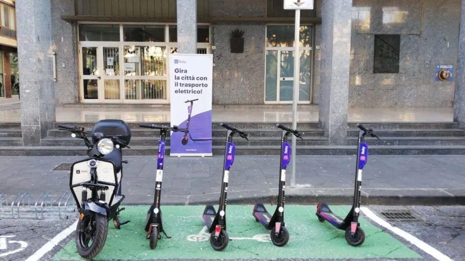 意大利骑滑板车都要驾照了!?违反规定将面临最高6000欧罚款 意国新闻 第5张